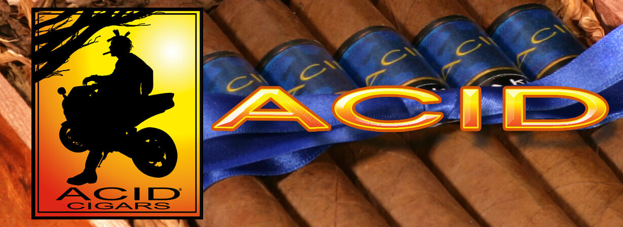 Image result for Acid cigars