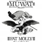 kentucky fire cured fat molly muwat