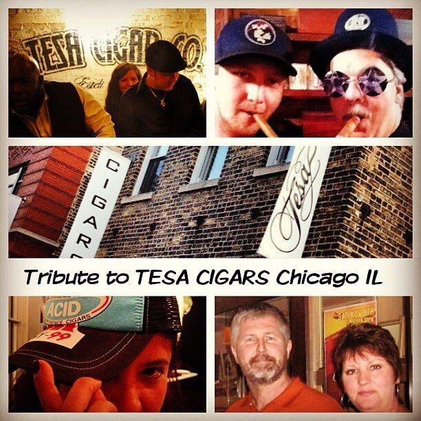 tesa cigars jd retailer tribute