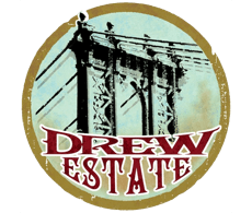 Drew Estate - Age Validation