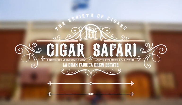 cigar safari 2014 trip 2