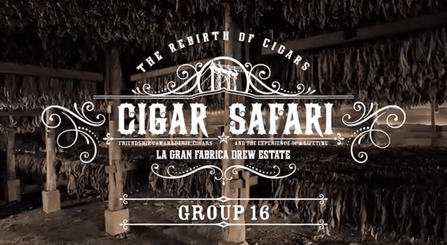 Cigar Safari 2014, Trip #16 Smoker Friendly