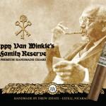 pappy van winkle family reserve cigar