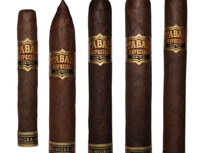 Drew Estate announces packaging updates to Tabak Especial at IPCPR