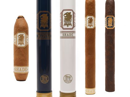 Drew Estate introduces Undercrown line extensions including the Undercrown Shade Flying Pig