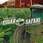 CigarSafariLaunch