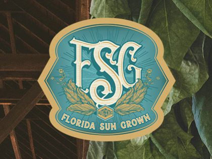 "Drew Estate Announces Exclusive Florida Sun Grown ""FSG"" Brand with partner Jeff Borysiewicz"
