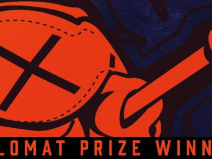 Drew Diplomat Weekly Prize Winners 6/16