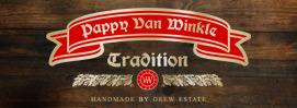 Pappy Van Winkle Tradition