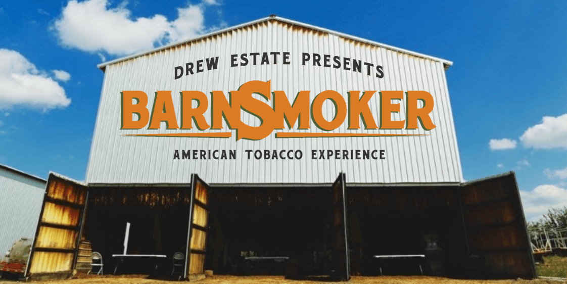 Barn Smoker Graphic