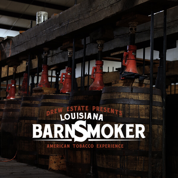 LouisianaBarnsmoker