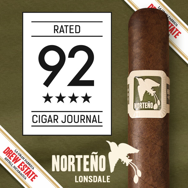 Cigar_Journal_Rating_Norteno_92