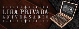 Liga Privada 10-Year Aniversario Cigars