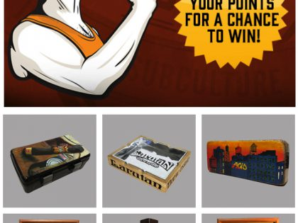 Drew Diplomat: This Weeks Prize Promotions 8/13
