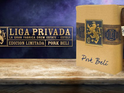 Liga Privada Unico Pork Beli Ships to Hyde Park Cigars, Chicago