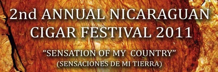 nicaraguan cigar festival