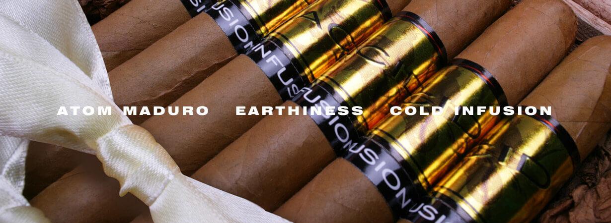 acid cigars gold