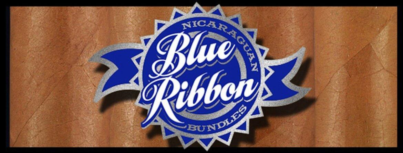 blue ribbon bundles