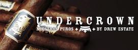 Undercrown Maduro Cigars