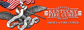 Kentucky Fire Cured Cigars