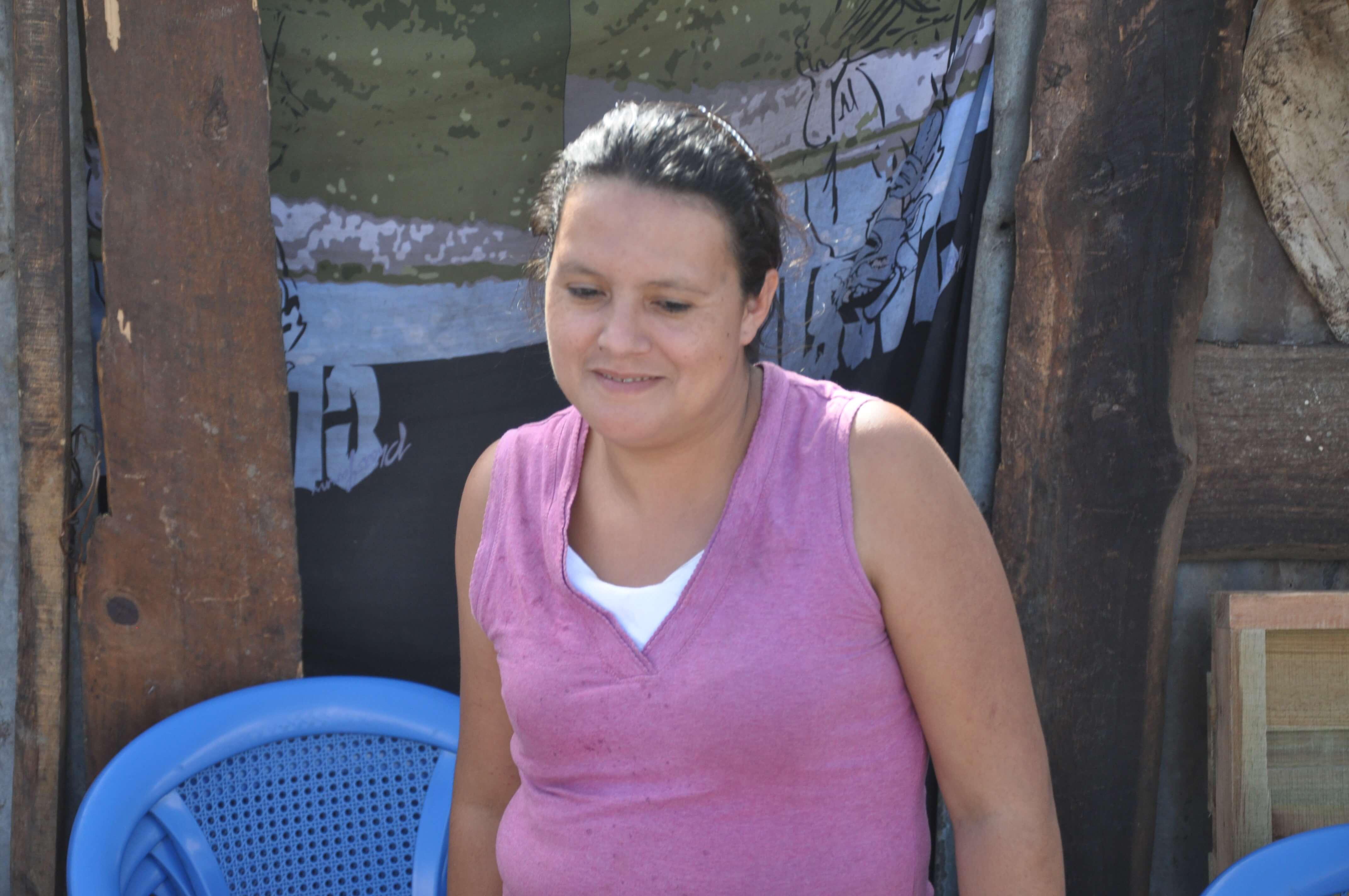 Reyna González