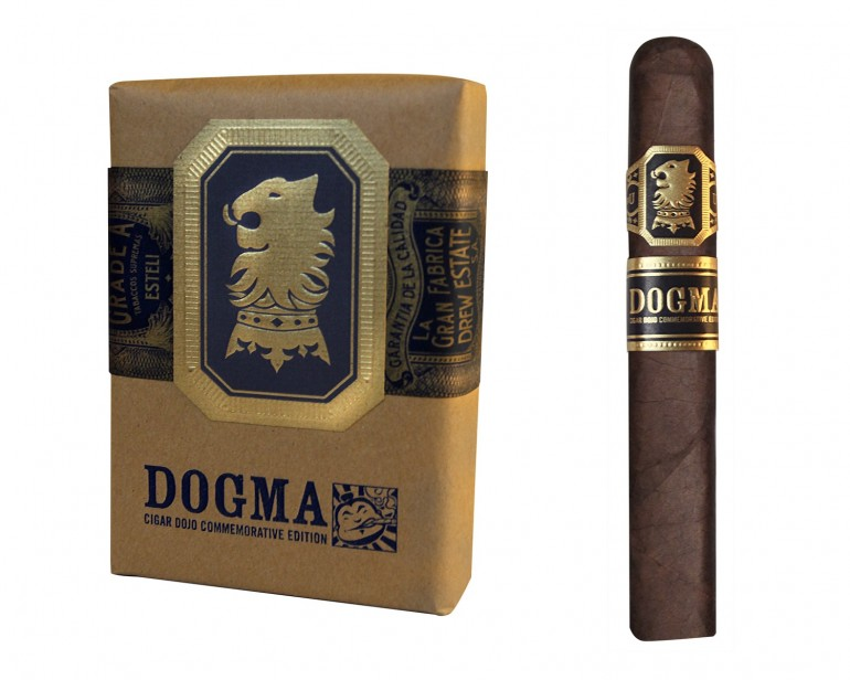 undercrown dogma
