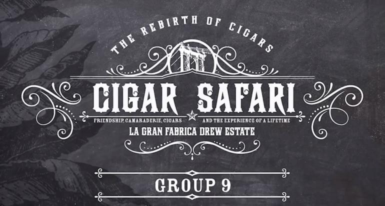 cigar safari 2014 trip 9 premium cigar services