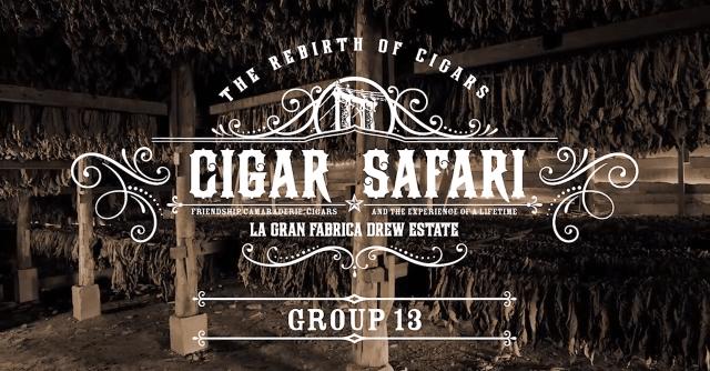 Cigar Safari 2014, Trip #12 Main Street Cigar