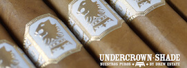 Undercrown Shade Cigars