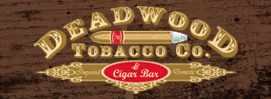 Deadwood Tobacco Cigars