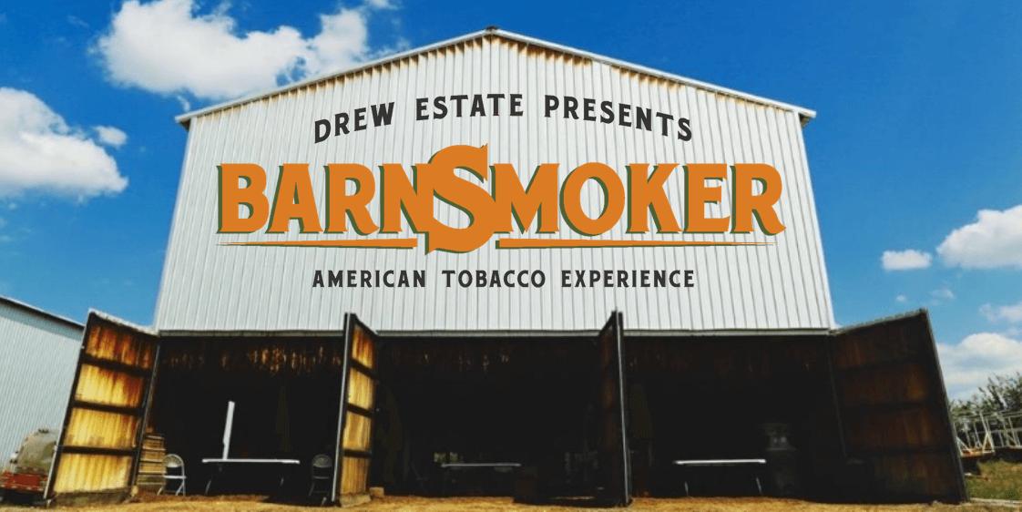 Barn Smoker Graphic