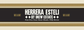 Herrera Esteli Miami Cigars