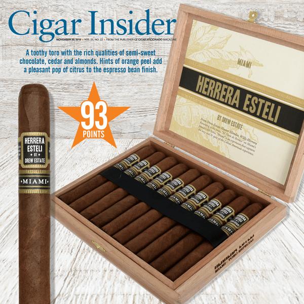 Herrera_Esteli_Miami2_Cigar_Insider_Nov_2018