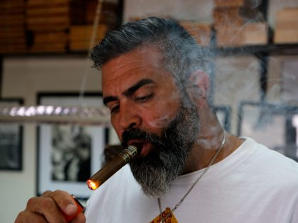 An Interview with Drew Estate Master Blender, Willy Herrera, on Returning Home to El Titan