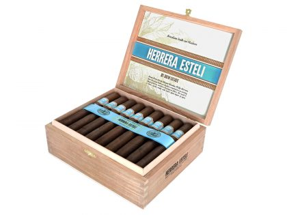 Drew Estate Now Shipping Herrera Esteli Brazilian Maduro and Repackaged Herrera Esteli Habano and Herrera Esteli Norteno