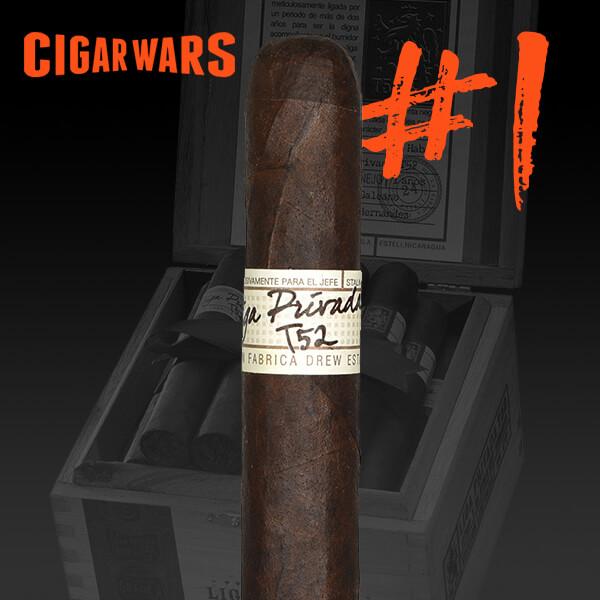 Liga_T52_Cigar_Wars_No_1