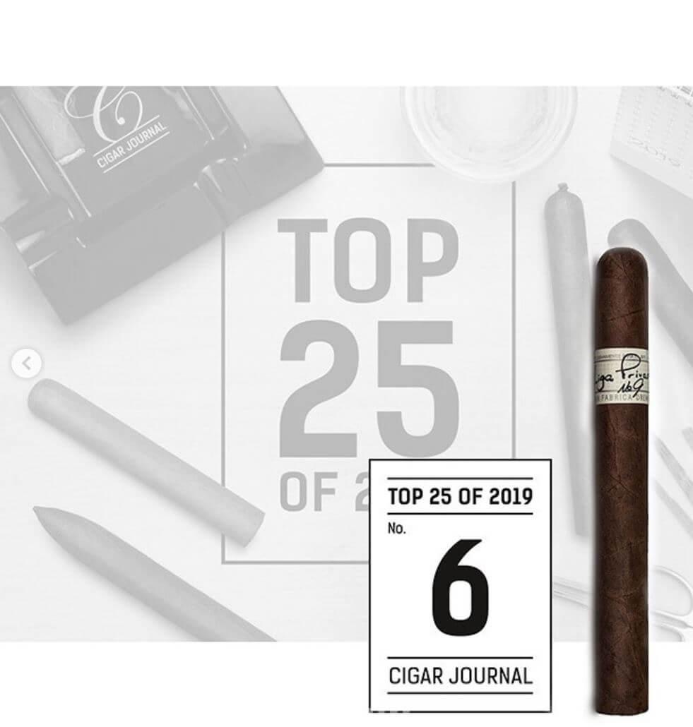 CigarJournalLiga