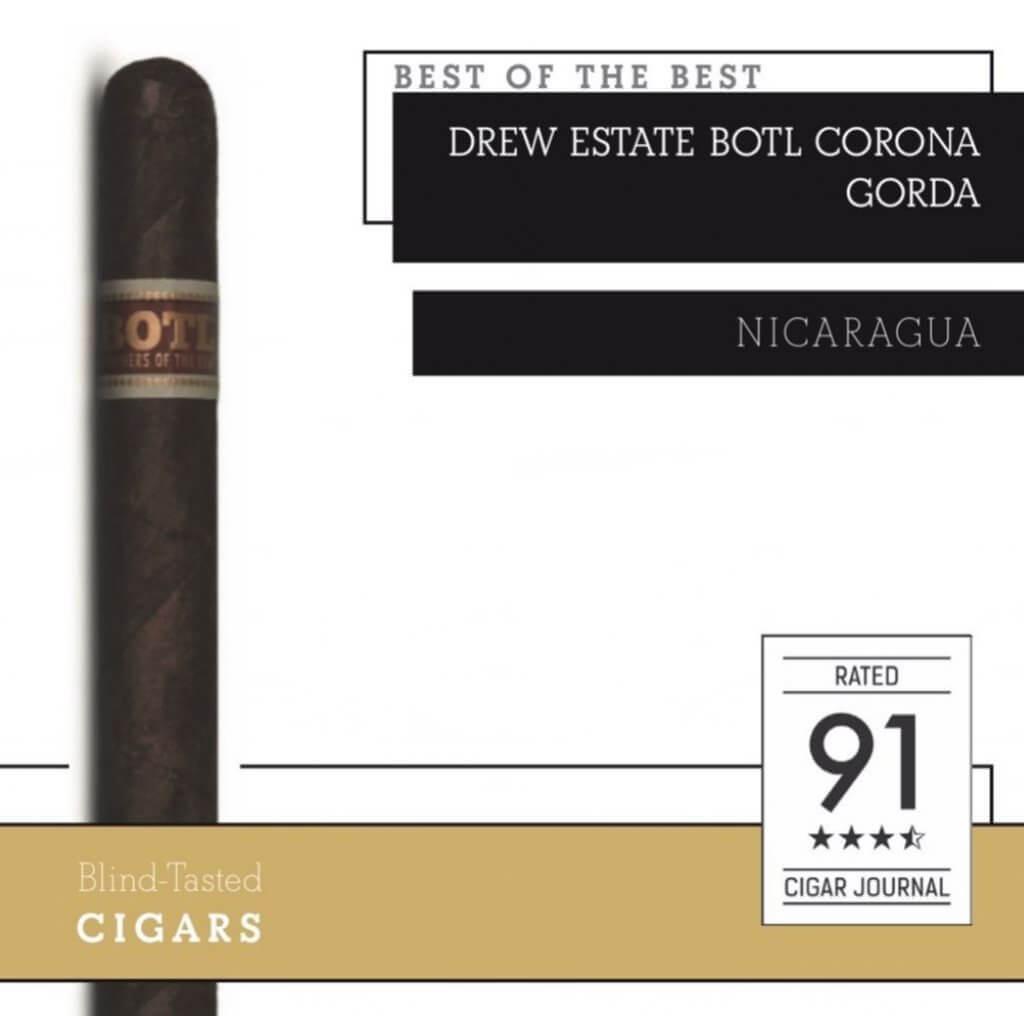 CigarJournalBotl